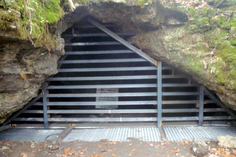 Flippen Gate